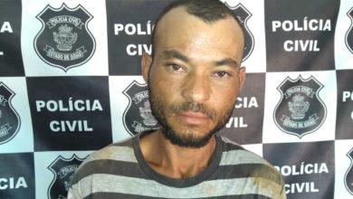 Após a prisão de Mimi, PC quer identificar receptadores dos hidrômetros furtados (Foto: Polícia Cívil)