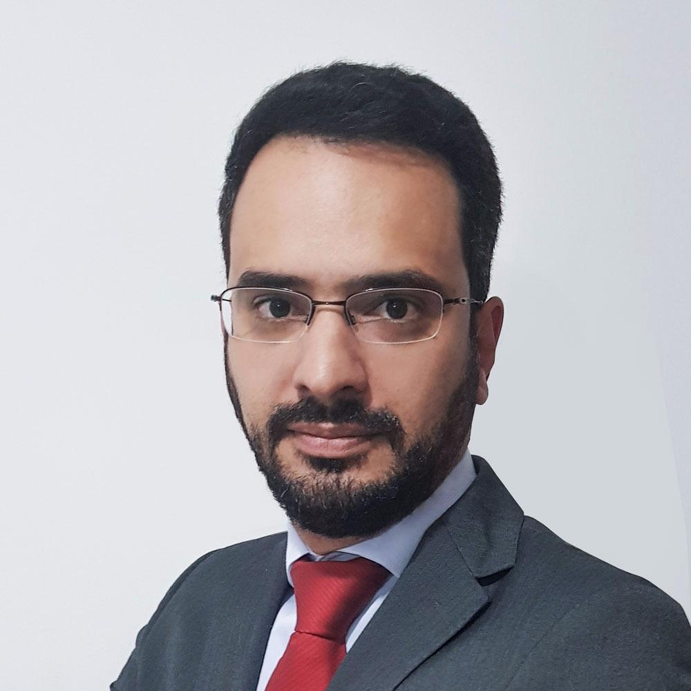 Rodrigo Brum, Cientista Político, Especialista em Marketing Político e Digital