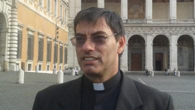Padre Cresio Rodrigues da Silva, secretário municipal de Desenvolvimento Social de Uruaçu