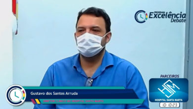 Programa Excelência Debate estréia com a direção do Hospital Santa Marta
