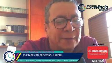 Adicional Noturno - O processo judicial contra a Votorantim metais
