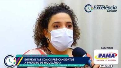Carmem Lúcia Ferreira
