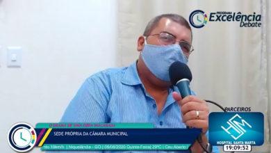 Léo Ferreira no Portal Excelência Notícias